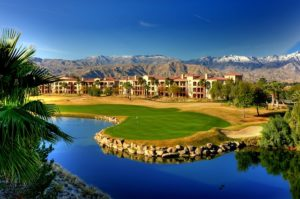 Rancho Mirage property management