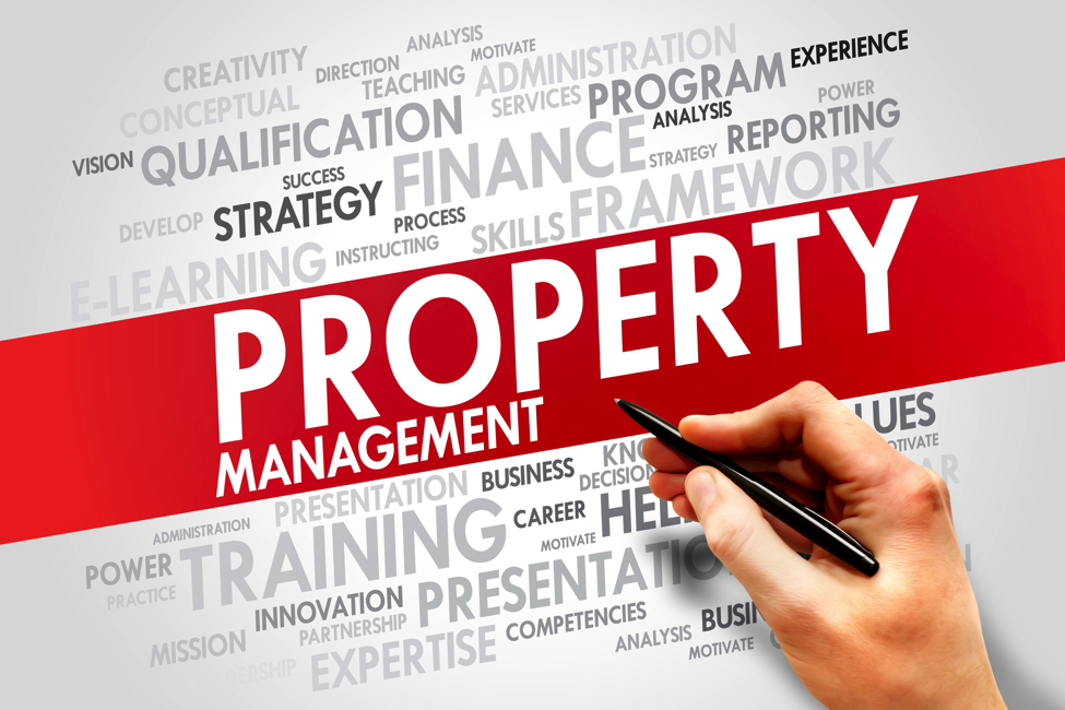 Palm Springs Property Management Companies